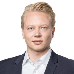 Simon Ohrtmann - dgroup GmbH - Hamburg