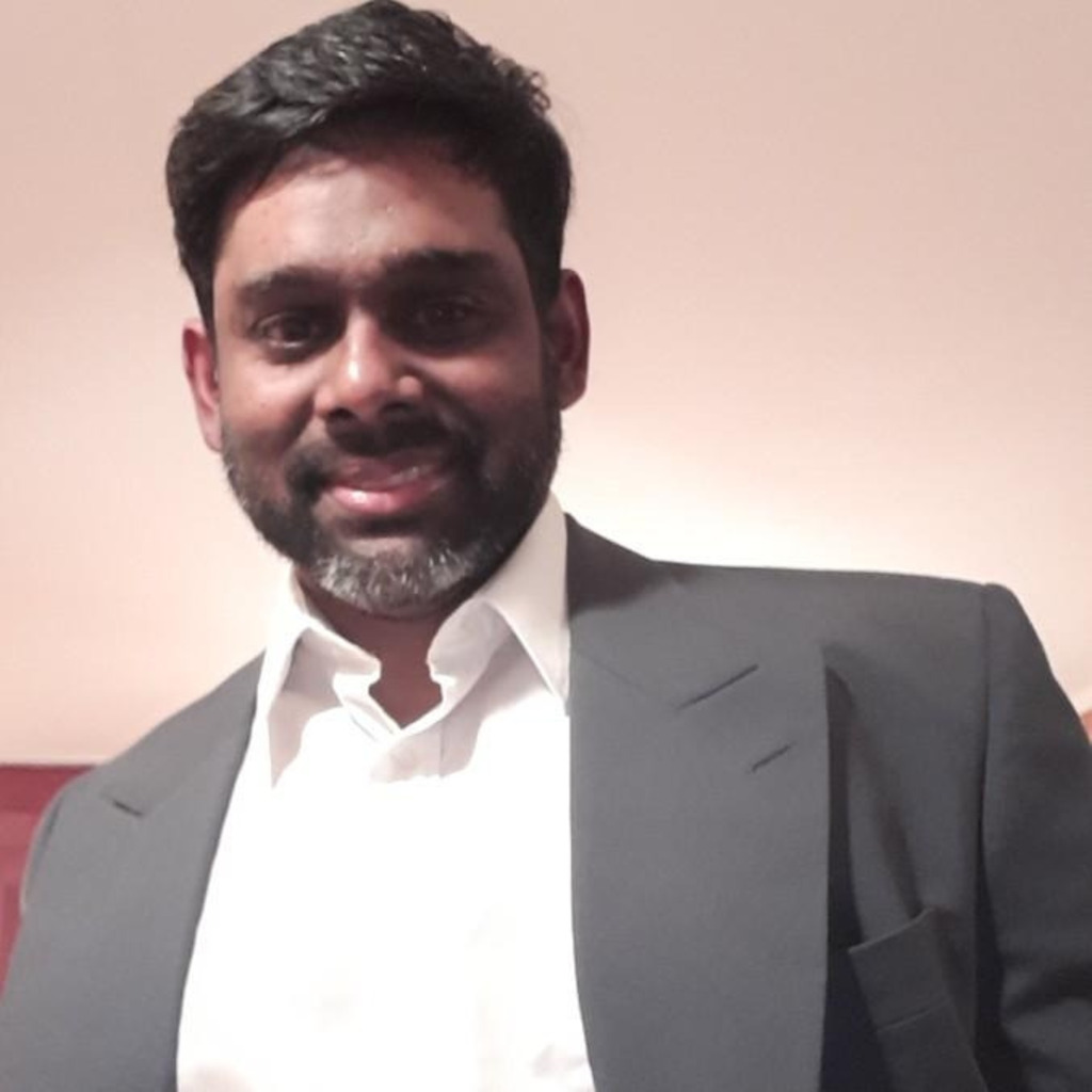 Alanroyce Arulanantham's profile picture