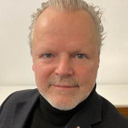 Carsten P. Sterzenbach