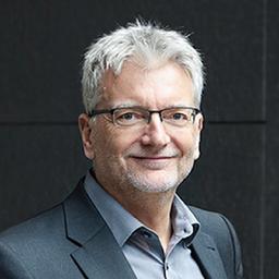 Christoph Nieberding - Designation - Do you speak data? - München