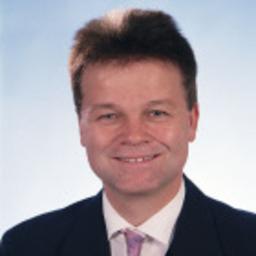 Jürgen Leinweber
