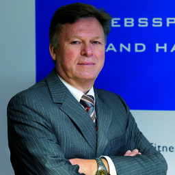 Bernd Meyer - BSV Hamburg - Halstenbek