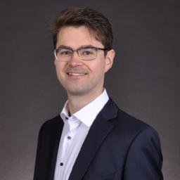 Jannik Strelow - palow UG (haftungsbeschränkt) - Hasbergen