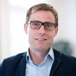 Steffen Köster - J. Bünting Beteiligungs AG - Nortmoor