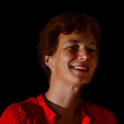 Martina Pülschen - MLP-agri Jobs and Consulting - Großsolt
