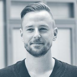 Alexander Jahn Implementations Director Emarsys
