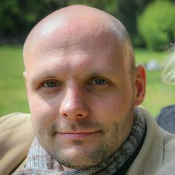 Florian Schrupp - Stadtwerke Düsseldorf AG - Düsseldorf