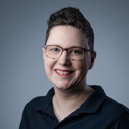 Carla Maria Hoppe's profile picture