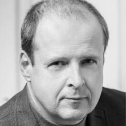 Janos Borbely - Phaidon International - Walchwil
