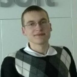 Radosław Kierznowski - Uniwersytet Warmińsko-Mazurski - Olsztyn