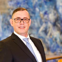 Dr. Stefan Ott - FHS St. Gallen - St. Gallen