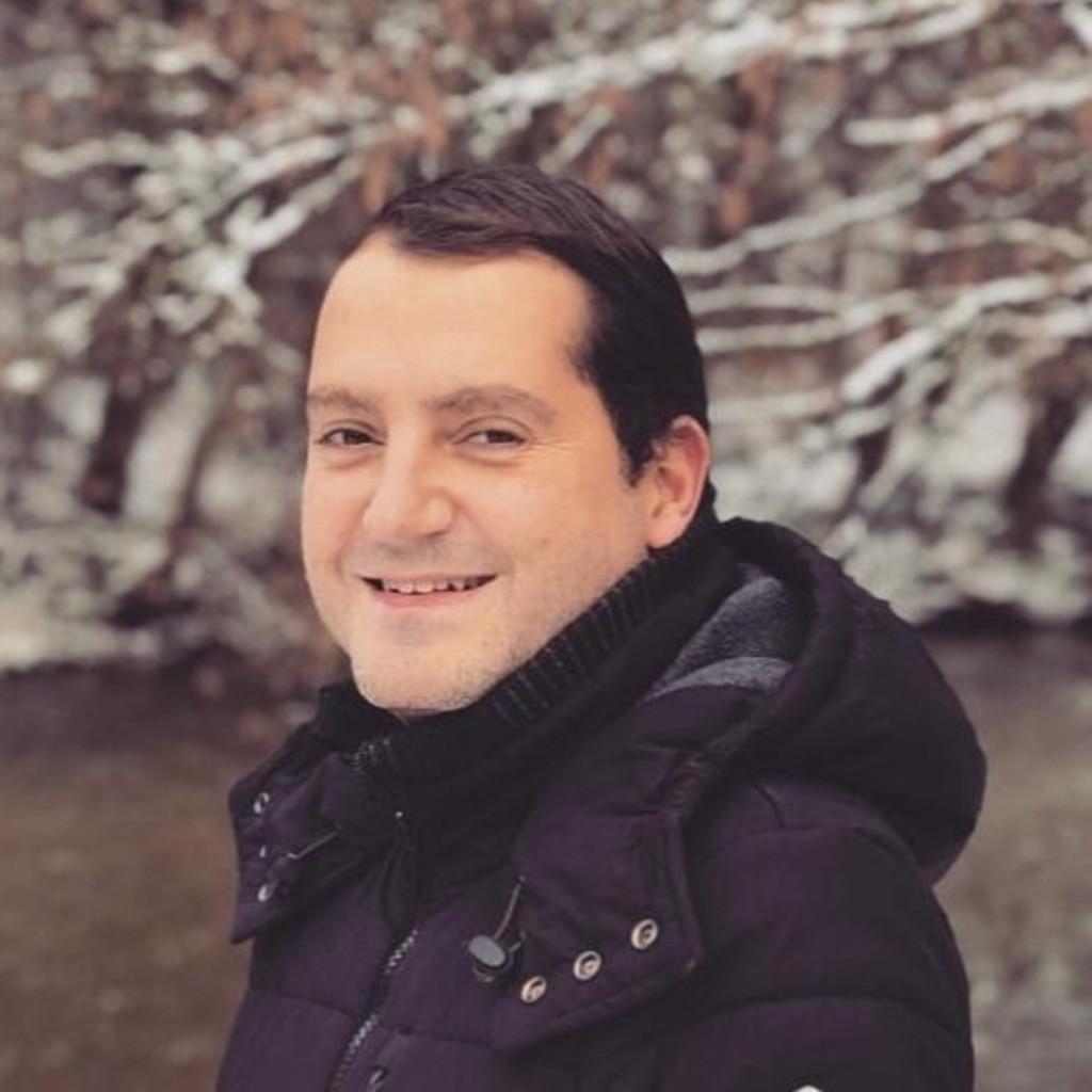 Fabian Bucher's profile picture