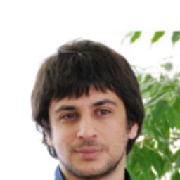 Ionut Rus - httpi - Bucharest
