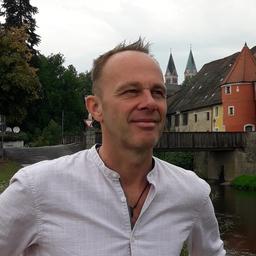 Ralph Multhammer - Microservices-Architekt, IT-Coach