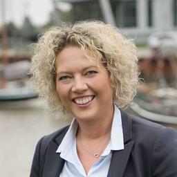 Susanne Cholewa-Suhr - Personalvermittlung und Telefondienst, Betriebliches Gesundheitsmanagement BGM - Stade