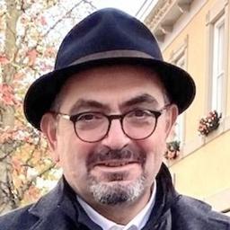 Dr Nikos Askitas - IZA - Bonn