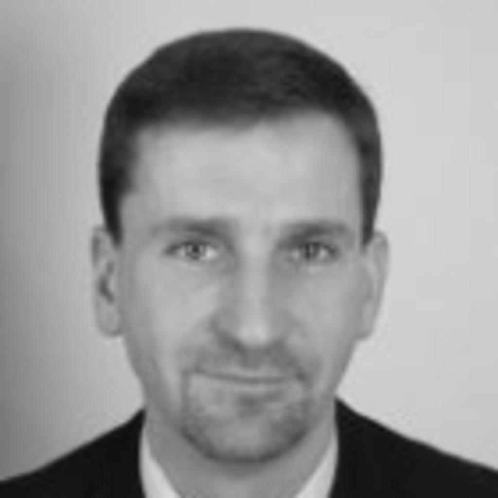 Bernd Stork