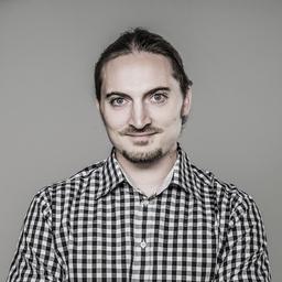 Mag. Thomas Graf - Sprachdynamik - Jenbach
