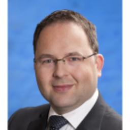 Bernhard M. Kinzinger
