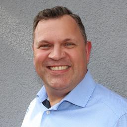 Reinhold Gillich - VR Bank Bad Salzungen Schmalkalden e.G - Bad Salzungen