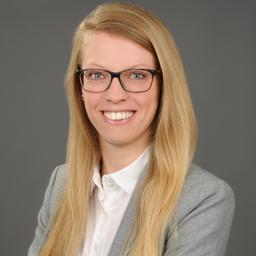 Carolin Ehlers's profile picture