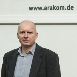 Marcus Arend - AraKom GmbH & Co. KG - Oldenburg