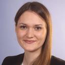 Svenja Lange - Reutlingen