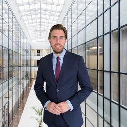 Julian Willmes - Unternehmensberatung - München