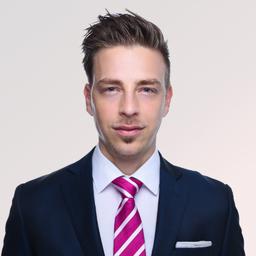 Alessandro Alfieri - Cobalt Deutschland GmbH - München