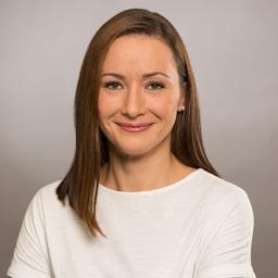 PD Dr. Andrea Nolte-Karayel's profile picture