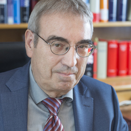 Dr Jürgen Machunsky - Kanzlei Dr. Machunsky - Göttingen