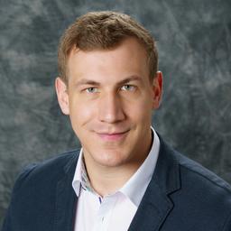 Markus Graß's profile picture