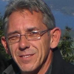 Jürgen Schwinghammer's profile picture