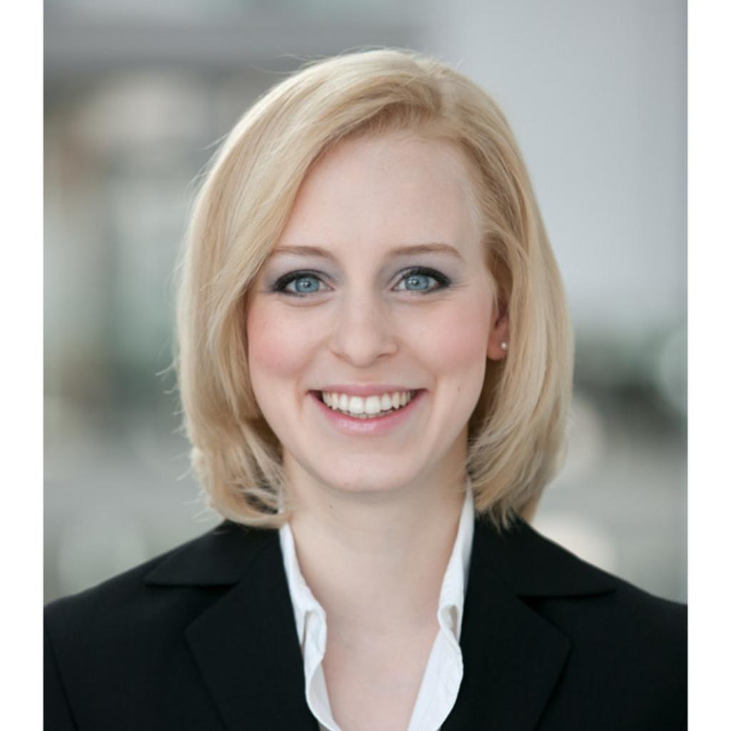 Deutsche Kreditbank Dkb Corporate Website: Laura Sänger - Corporate Office - Deutsche Börse AG