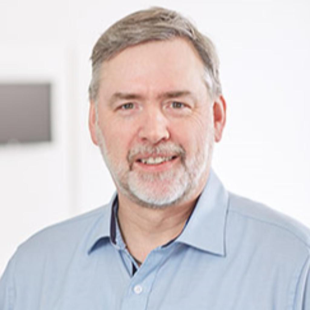 Peter Bachert's profile picture