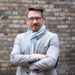 Tim Meyer - Taurus Werbeagentur - Mannheim