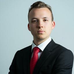 Jonas Blaschek - ProVI GmbH - München