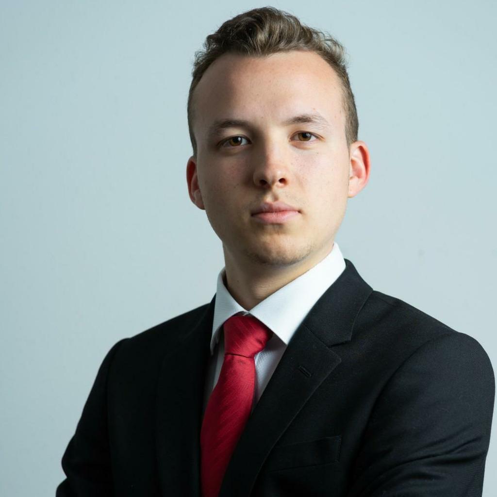 Jonas Blaschek's profile picture