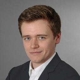 Daniel Bender's profile picture
