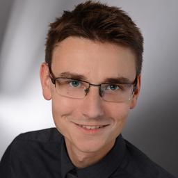 Piotr Cabaj - Telefónica Germany GmbH & Co. OHG - Munich