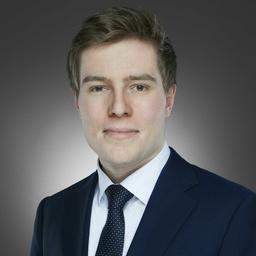 Martin Aretz's profile picture