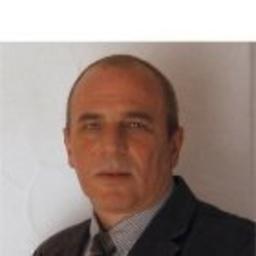 Günther Moschen - SoftConsult - Türkheim