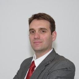 Daniel Calvete - Köln