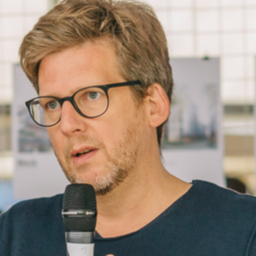 Dr. Julian Petrin - urbanista - Hamburg