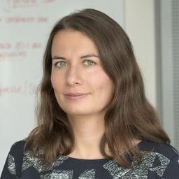 Nadine Lennartz