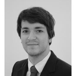 Christoffer Biedebach's profile picture