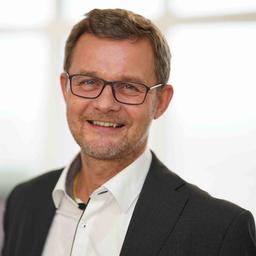 Sven Wosny - Schnellecke Digital Innovations GmbH - Wolfsburg