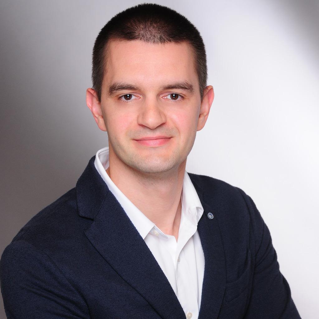 Alexey Averin's profile picture
