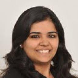 Shilpy Bajaj's profile picture