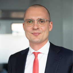 Bernd Handke - borisgloger consulting GmbH - Berlin